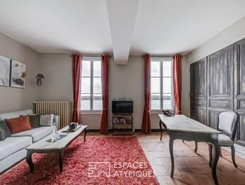 Maison 13 pièces 365 m2