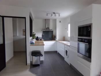 Appartement 3 pièces 70,2 m2