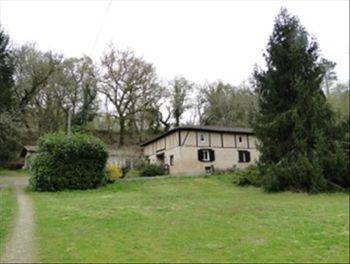 maison à Saint-Cricq-Villeneuve (40)