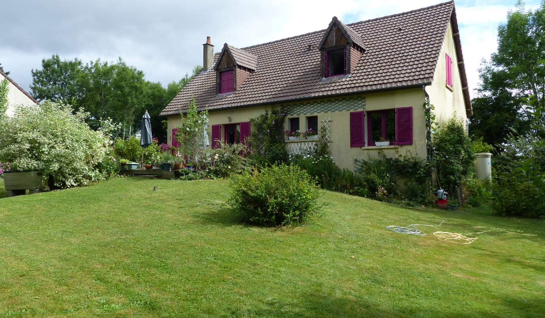 House Saint-Rigomer-des-Bois