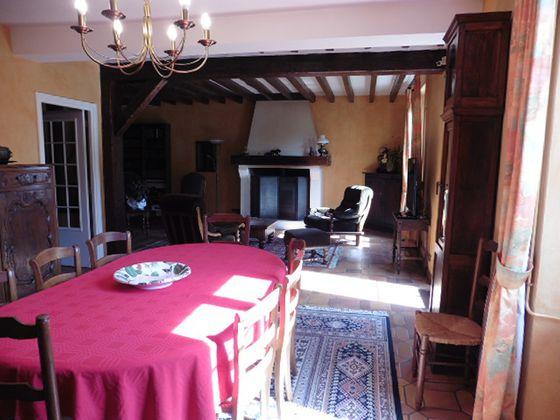 Vente maison 10 pièces 234 m2