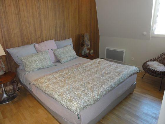 Vente maison 3 pièces 62,1 m2