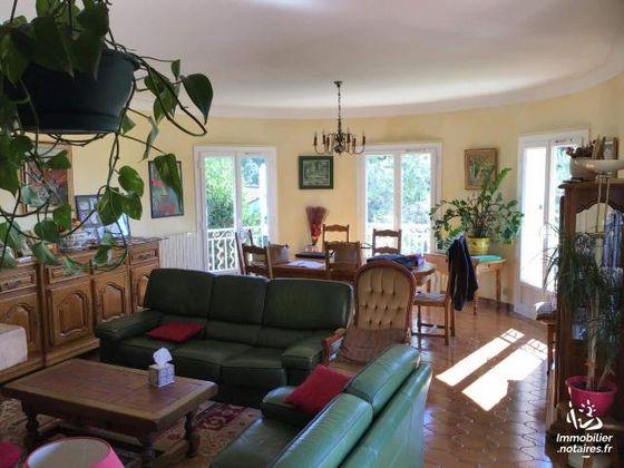 Vente maison 7 pièces 140,62 m2