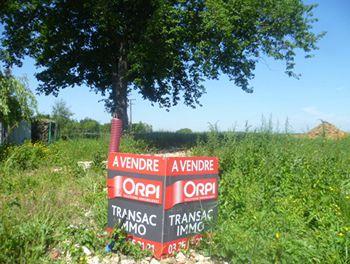 terrain à Leuvrigny (51)