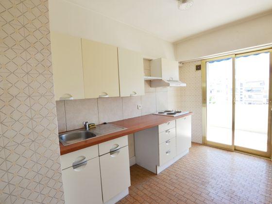 Vente studio 38,5 m2