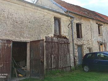 parking à Condé-en-Brie (02)
