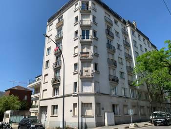 Appartement meublé 2 pièces 51,75 m2
