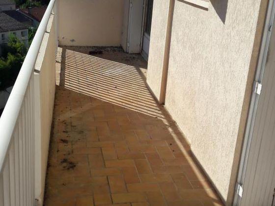 Location appartement 2 pièces 50 m2 à Perpignan