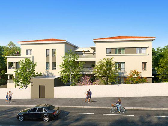 Vente appartement 5 pièces 122 m2