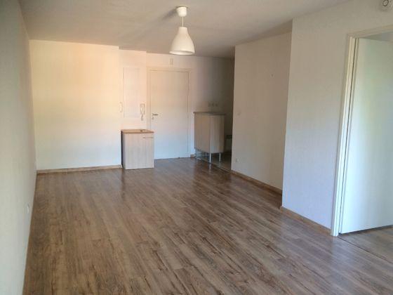 Vente appartement 2 pièces 44,24 m2