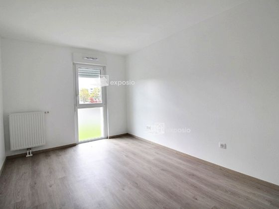 Location appartement 4 pièces 85,11 m2