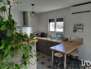 maison à Saint-Geours-d'Auribat (40)