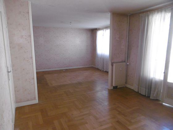 Vente appartement 4 pièces 79,52 m2