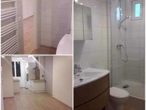 Location appartement meublé 2 pièces 36 m2