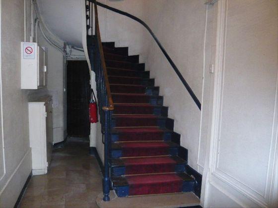 vente Chambre 6 m2 Paris 2ème