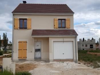 Maison 5 pièces 85,63 m2