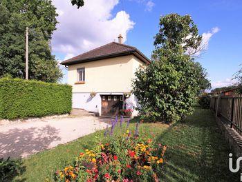 maison à Moussey (10)