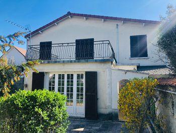 maison à La Varenne Saint Hilaire (94)