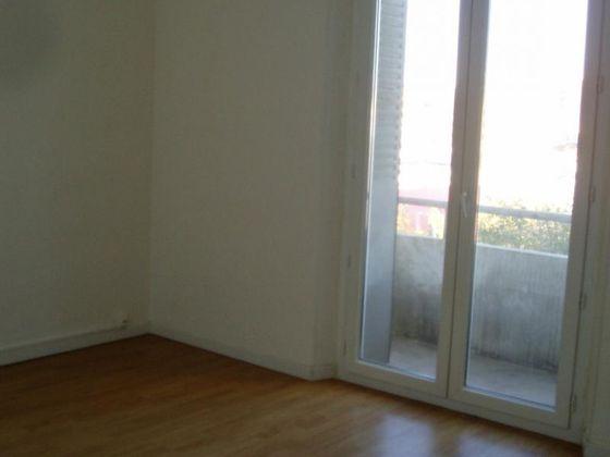Location appartement 3 pièces 59,33 m2