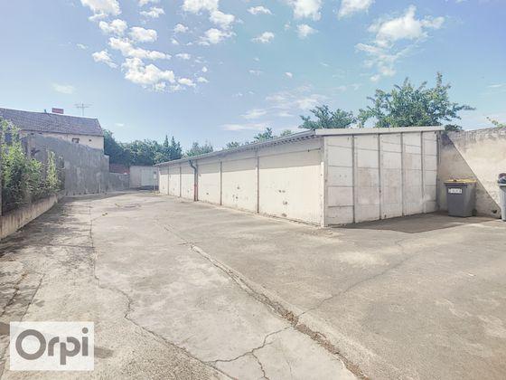Location appartement 3 pièces 62,6 m2