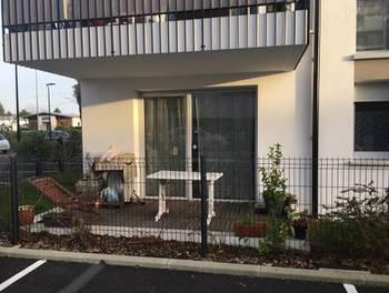 Appartement 3 pièces 67,66 m2