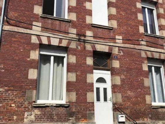 Location maison 5 pièces 109 m2