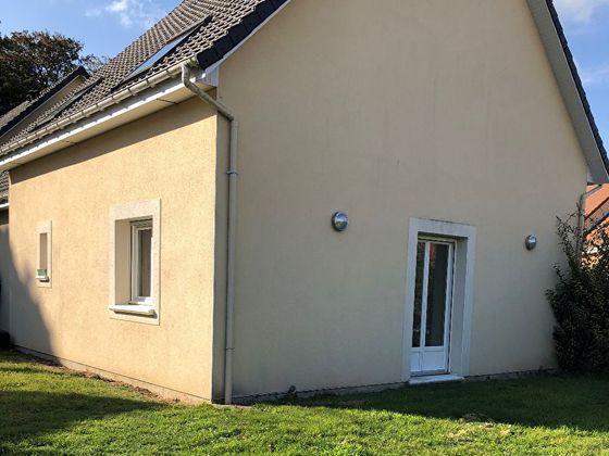 Location maison 6 pièces 106,4 m2