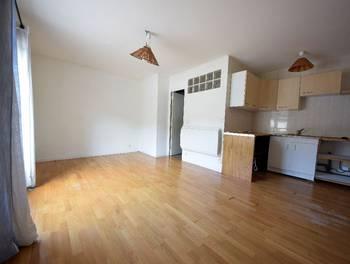 Studio 23,58 m2