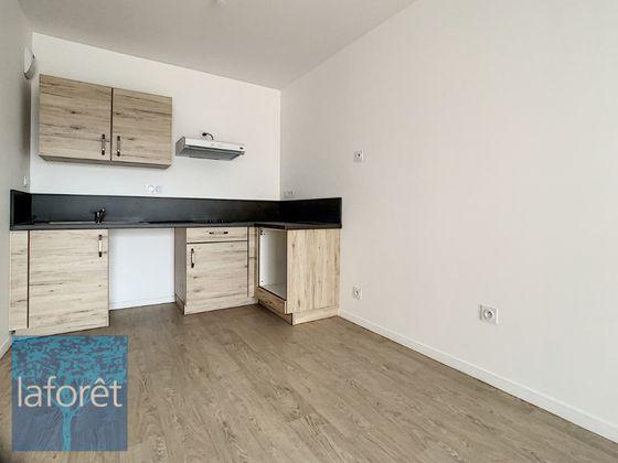 Location appartement 2 pièces 44,7 m2