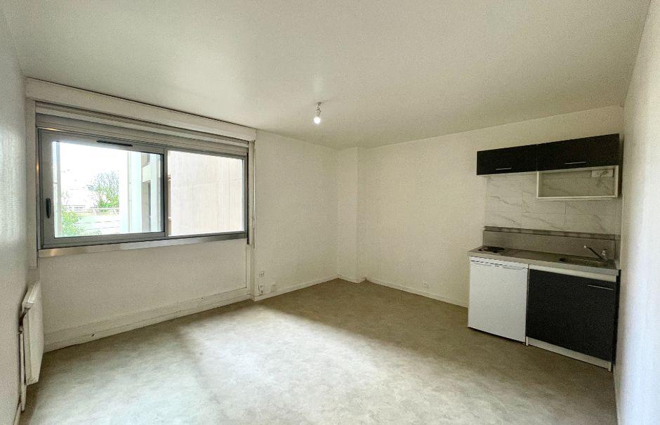 Vente studio 1 pièce 26 m² à Bordeaux (33000), 150 000 €