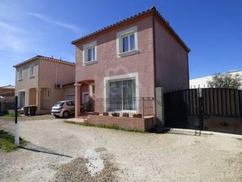 Villa 4 pièces 83,87 m2