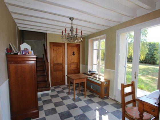 Vente maison 5 pièces 258,06 m2