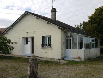 maison à Vicq-sur-Nahon (36)
