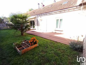 maison à Châtel-de-Neuvre (03)
