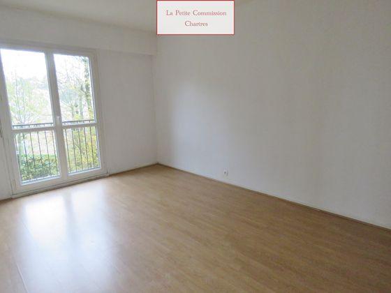 Vente appartement 3 pièces 69,27 m2