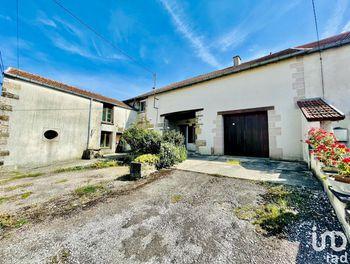 maison à Heuilley-le-Grand (52)