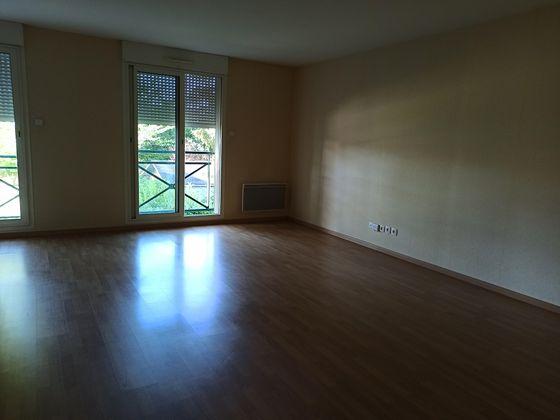 Location appartement 3 pièces 67,8 m2