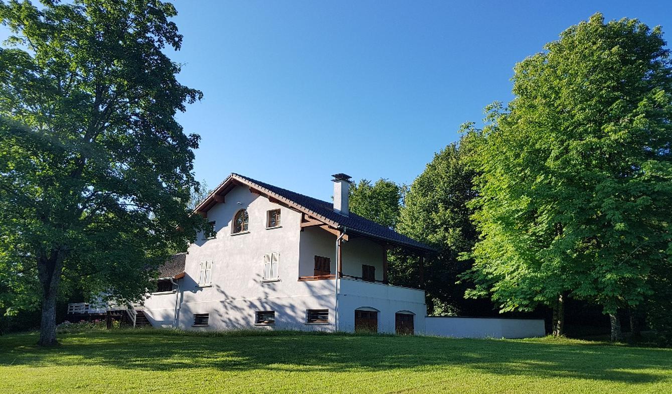 Maison Yvoire