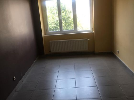 Location chambre 20 m2
