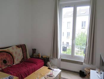 Appartement 2 pièces 22,26 m2