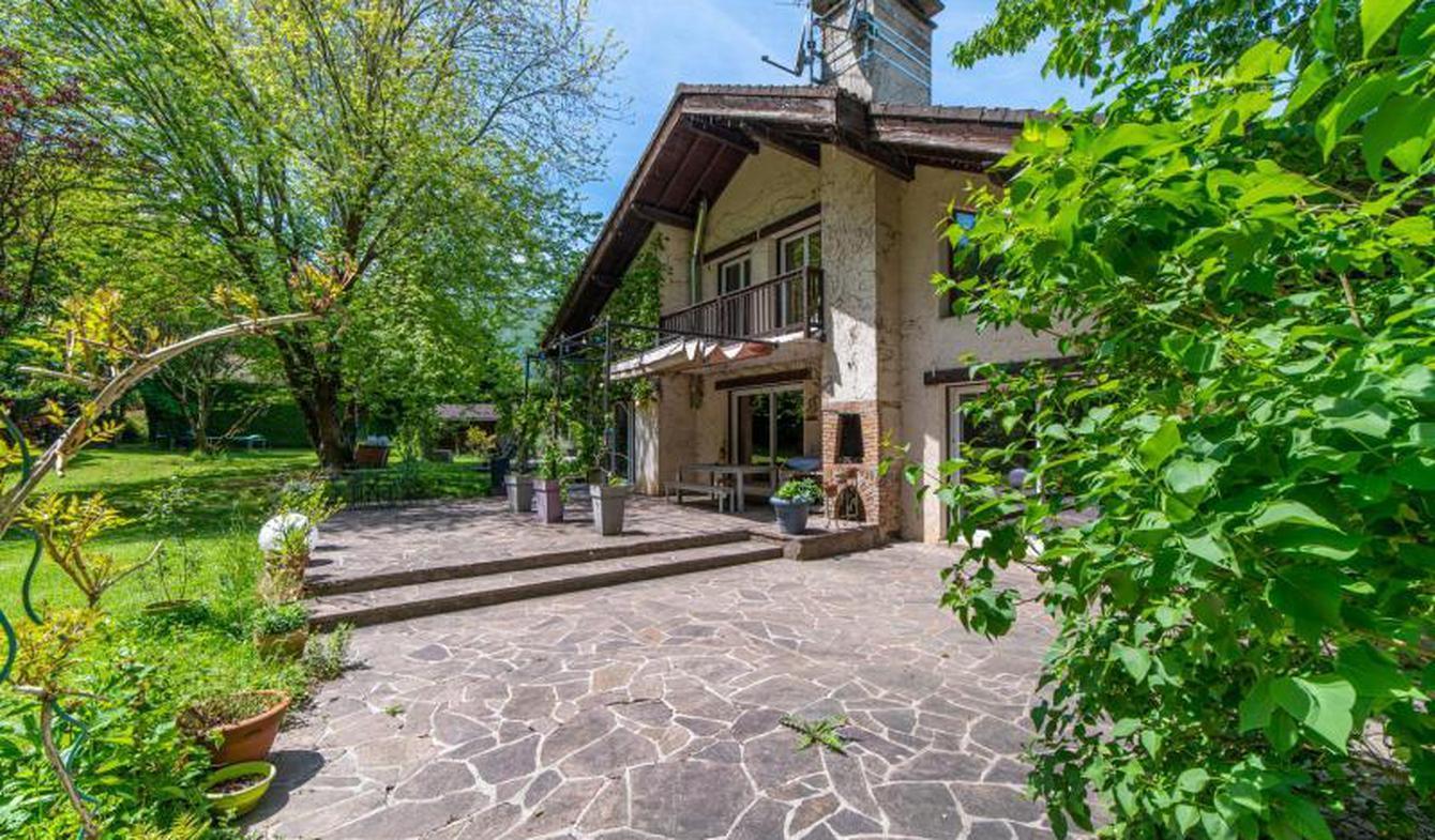 Maison avec piscine et terrasse Sevrier