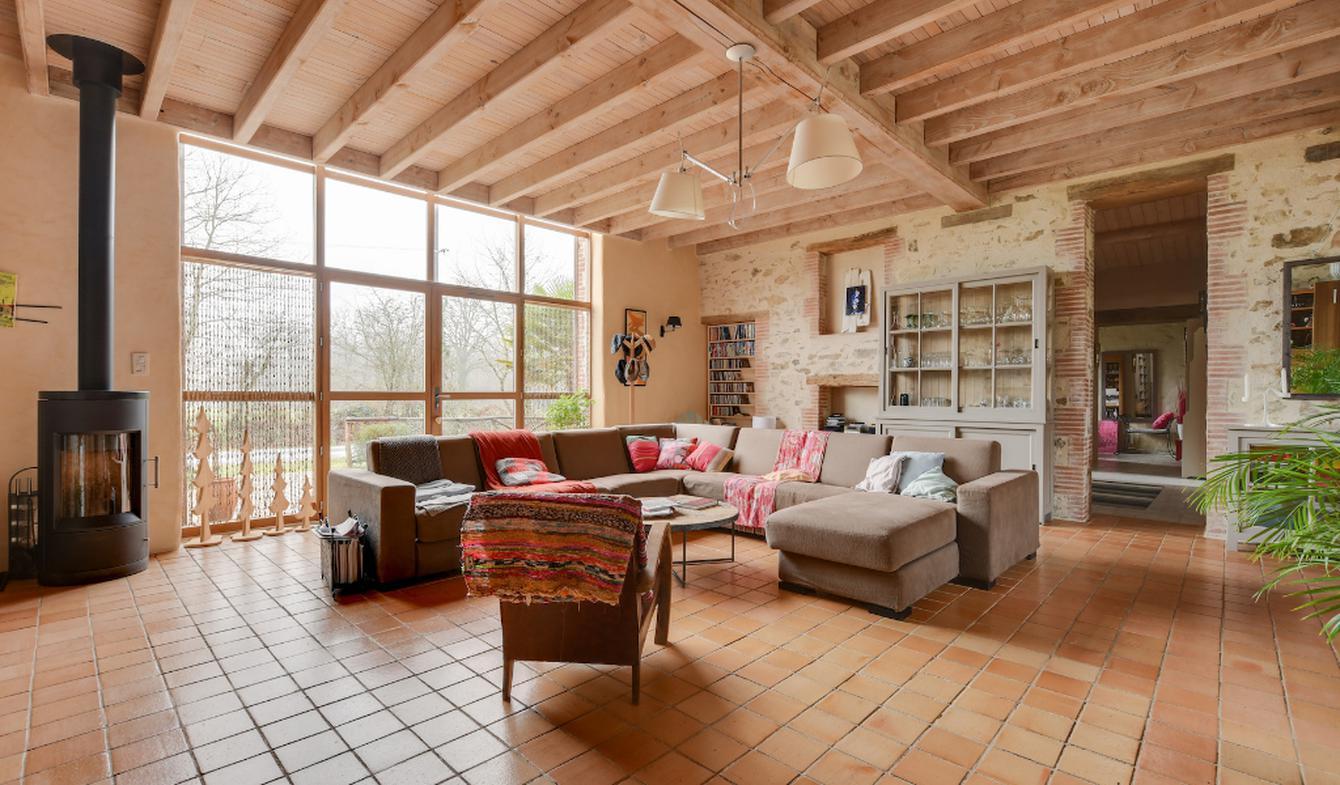 House La Roche-sur-Yon