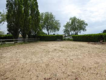 Terrain 450 m2