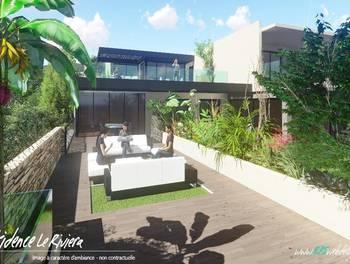 Appartement 3 pièces 80,63 m2