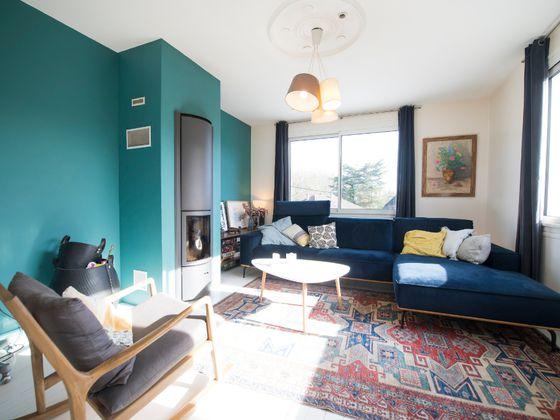 Vente maison 7 pièces 157 m2