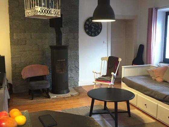 Vente appartement 4 pièces 90,14 m2