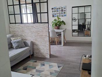 appartement à Chailly-en-Brie (77)