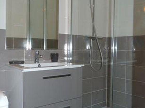 Location appartement meublé 3 pièces 43 m2
