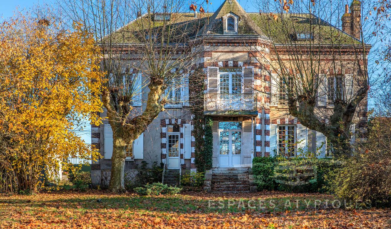Maison Montargis