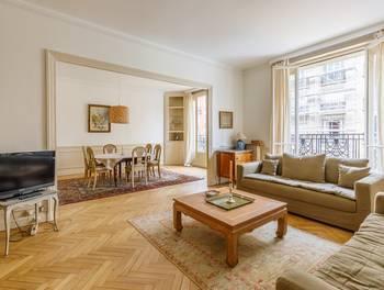 Appartement 5 pièces 137,68 m2
